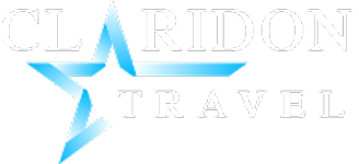 Claridon Luxury Travel Logo